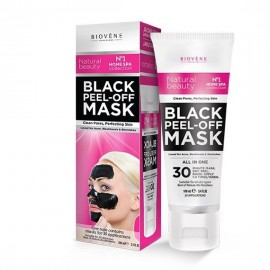 BIOVENE BLACK PEEL-OFF MASCARILLA 100ML