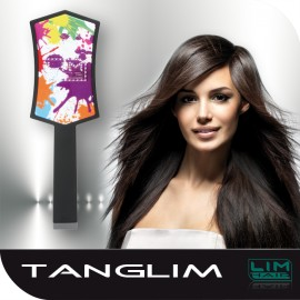 Lim Hair Cepillo Tanglim Colour Drops