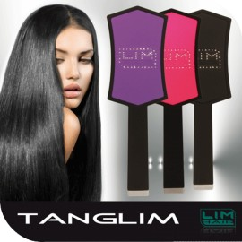 Lim Hair Cepillo Tanglim Colours