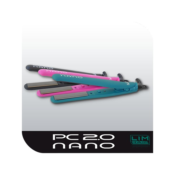 Lim Hair Plancha PC 2.0 NANO