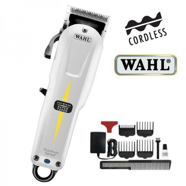WAHL CORDLESS TAPER PROLITHIUM