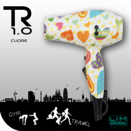 Lim Hair Viaje TR 1.0 Cuore