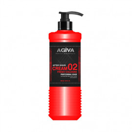 AGIVA AFTER SHAVE CREAM 02