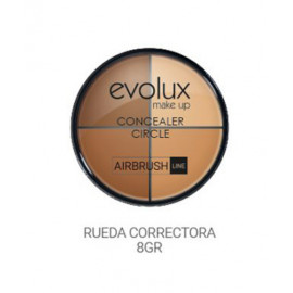EVOLUX AIRBRUSH CORRECTOR