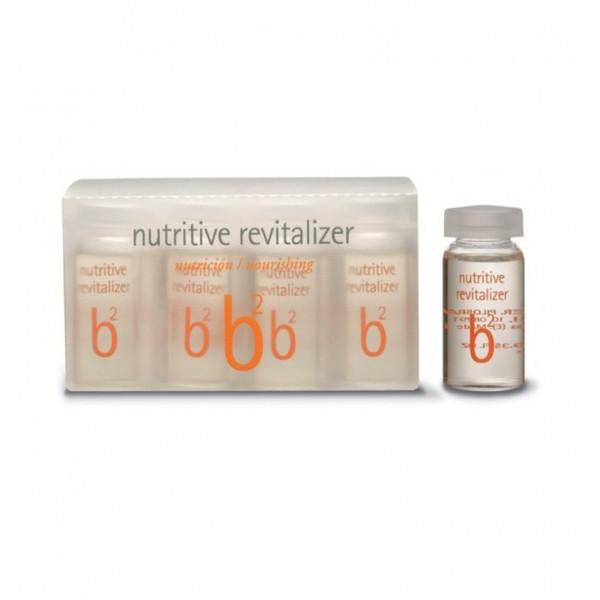 Ampolla Nutritive Revitalizer Salerm